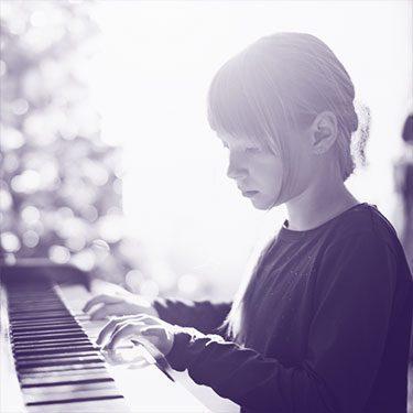 Ny pianist