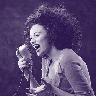 Vocal range